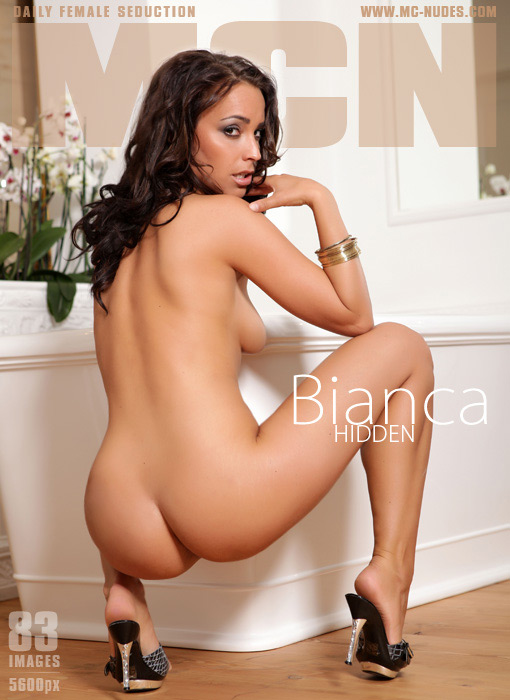 Bianca - `Hidden` - for MC-NUDES