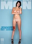 Jennifer - First Shooting