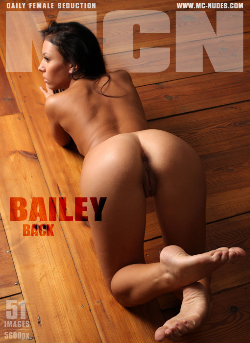 Bailey - `Back` - for MC-NUDES