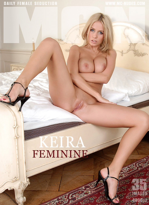 Keira - `Feminine` - for MC-NUDES
