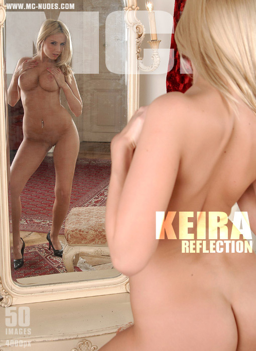 Keira - `Reflection` - for MC-NUDES