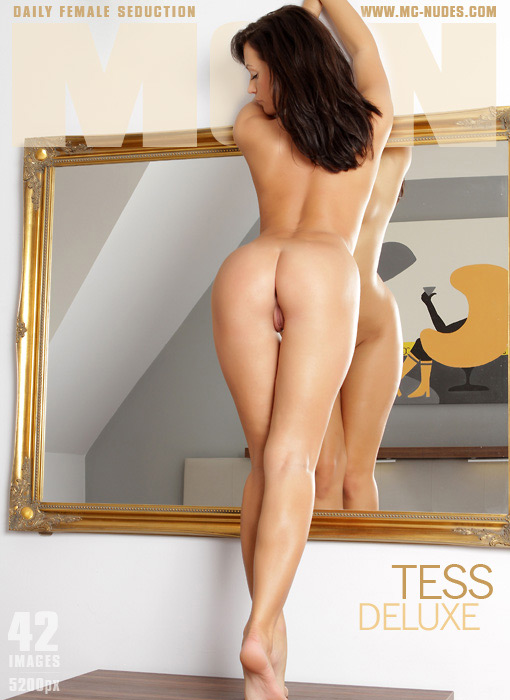 Tess - `Deluxe` - for MC-NUDES
