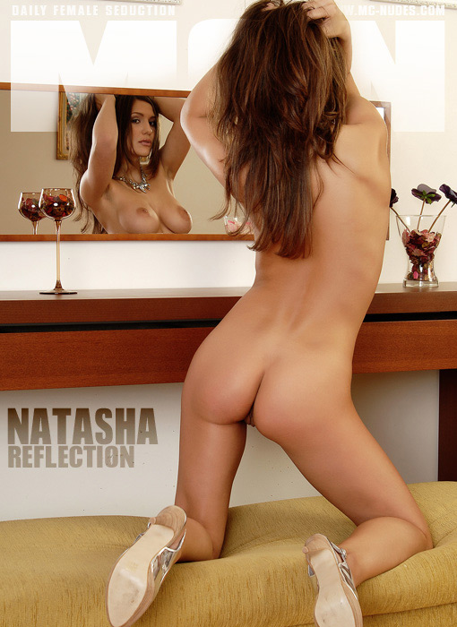 Natasha - `Reflection` - for MC-NUDES
