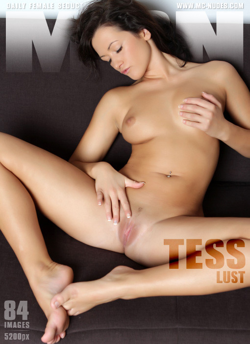 Tess - `Lust` - for MC-NUDES