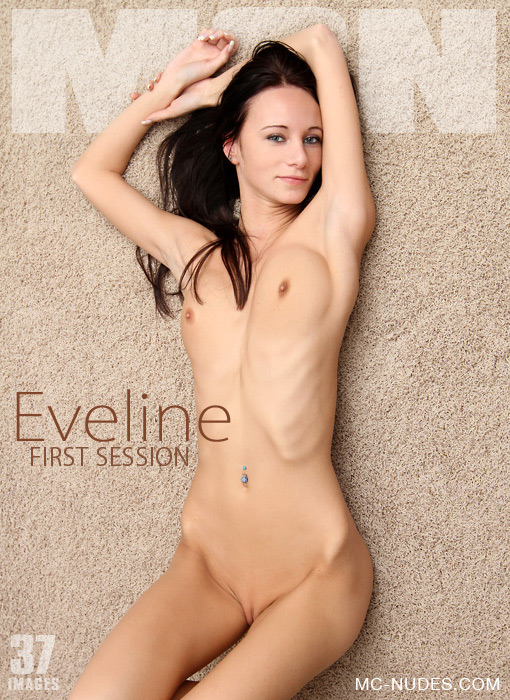Eveline - `First Session` - for MC-NUDES