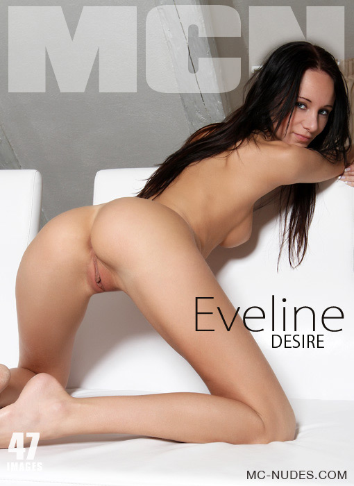 Eveline - `Desire` - for MC-NUDES