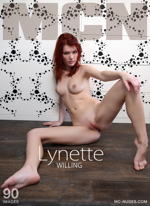 Lynette - `Willing` - for MC-NUDES