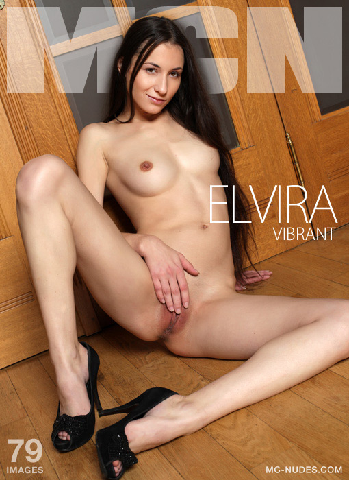 Elvira - `Vibrant` - for MC-NUDES