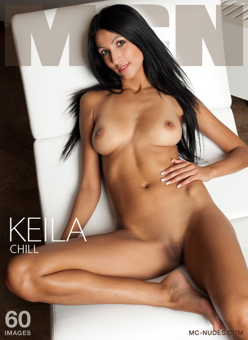Keila - `Chill` - for MC-NUDES