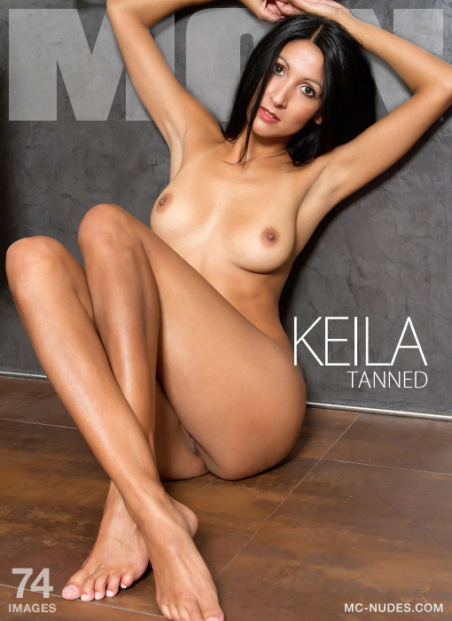 Keila - `Tanned` - for MC-NUDES