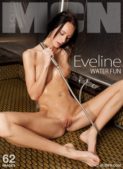 Eveline - `Water Fun` - for MC-NUDES