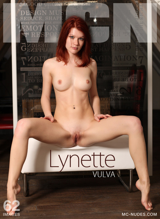 Lynette - `Vulva` - for MC-NUDES