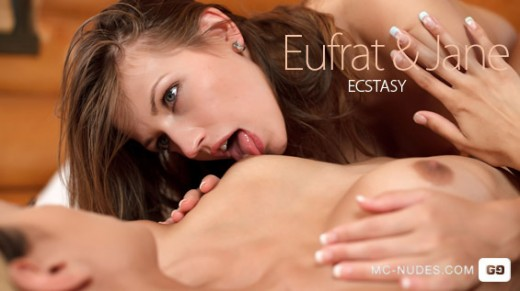 Eufrat & Jane - `Ecstacy` - for MC-NUDES