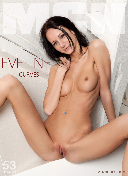 Eveline - `Curves` - for MC-NUDES