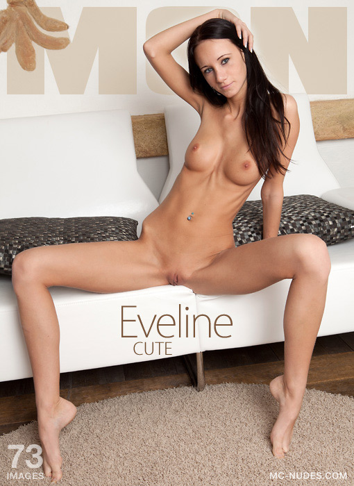Eveline - `Cute` - for MC-NUDES