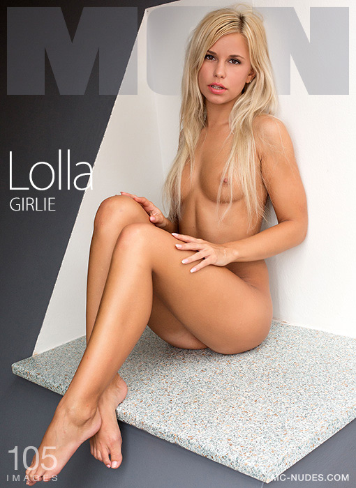 Lolla - `Girlie` - for MC-NUDES