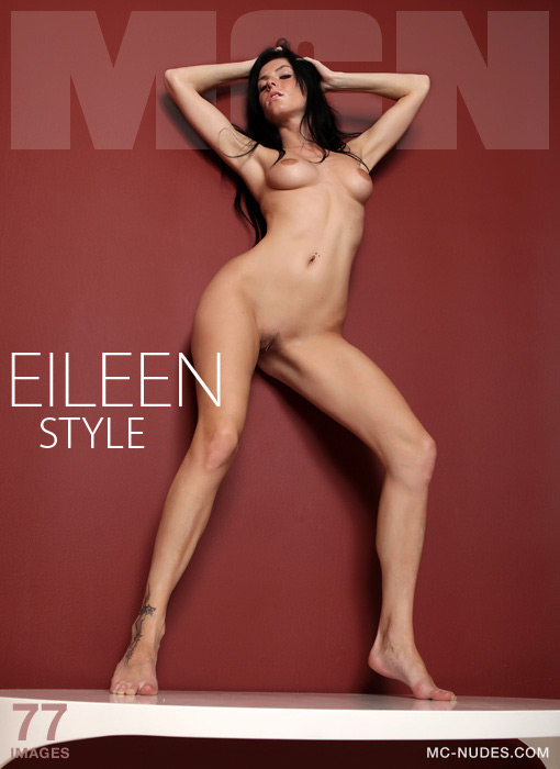 Eileen - `Style` - for MC-NUDES