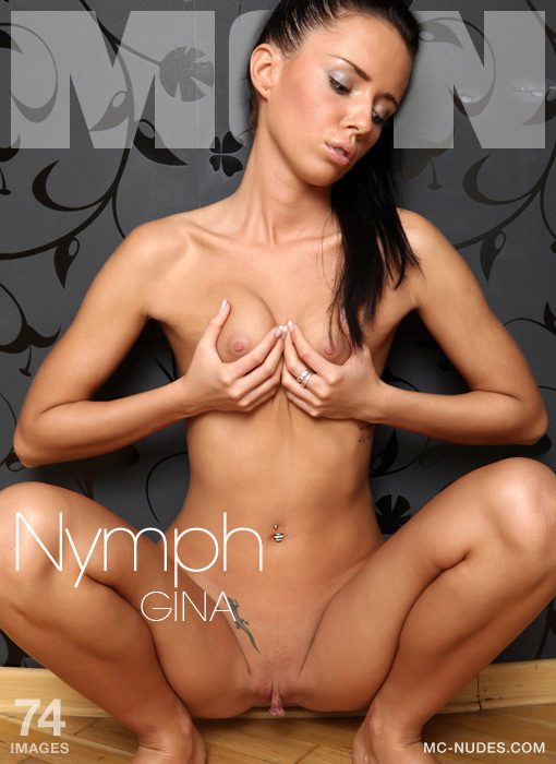 Gina - `Nymph` - for MC-NUDES