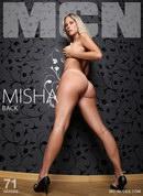 Misha - Back
