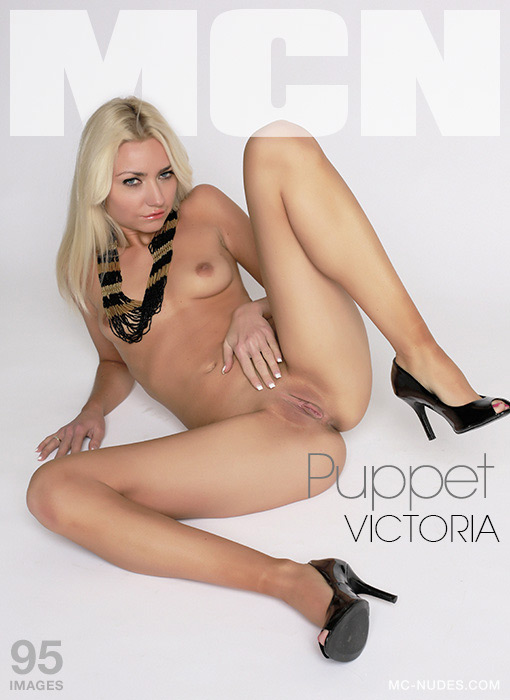 Victoria - `Puppet` - for MC-NUDES