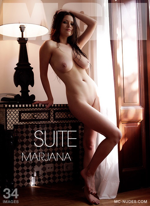 Marjana - `Suite` - for MC-NUDES