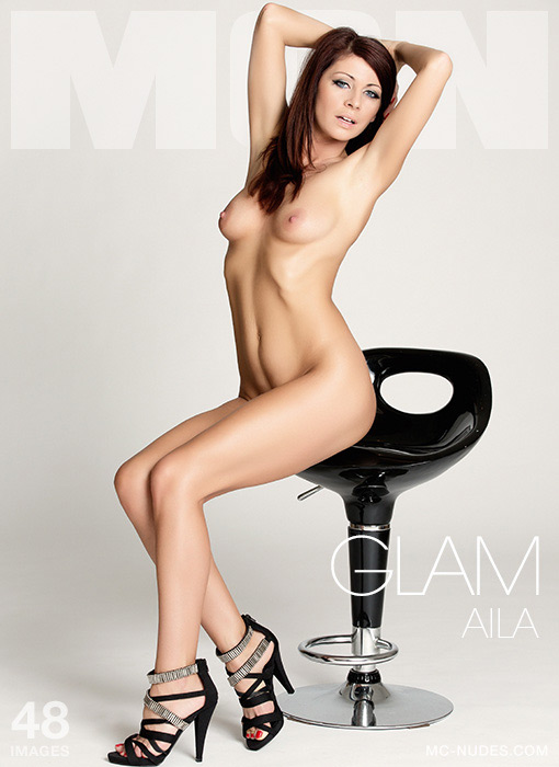 Aila - `Glam` - for MC-NUDES