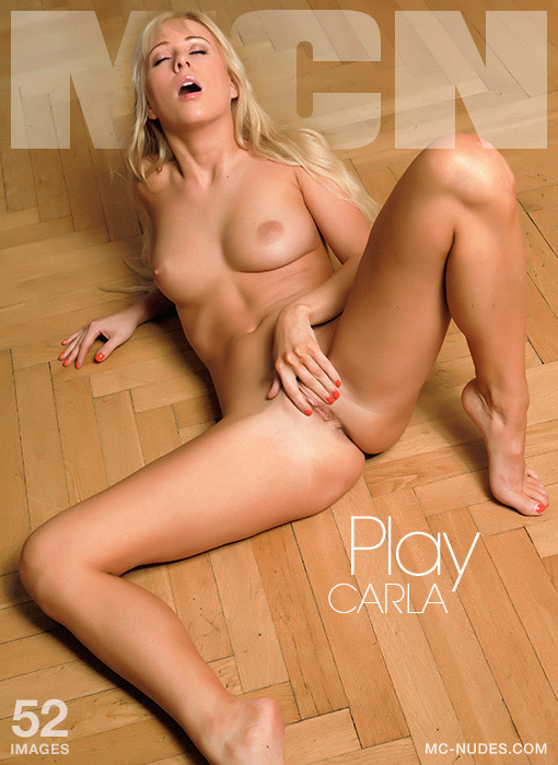 Carla - `Play` - for MC-NUDES