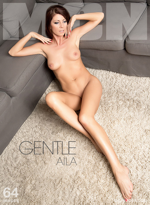 Aila - `Gentle` - for MC-NUDES