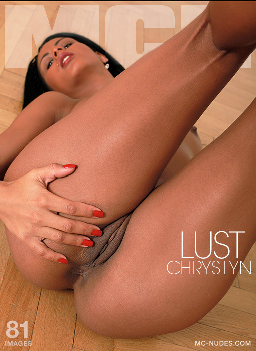 Chrystyn - `Lust` - for MC-NUDES
