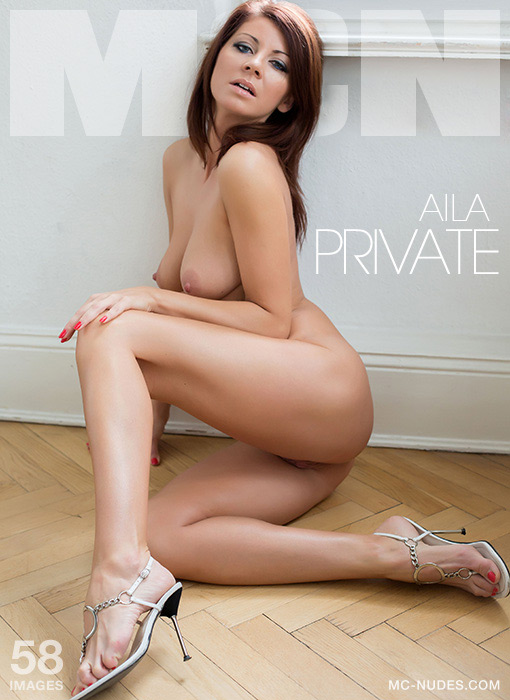 Aila - `Private` - for MC-NUDES