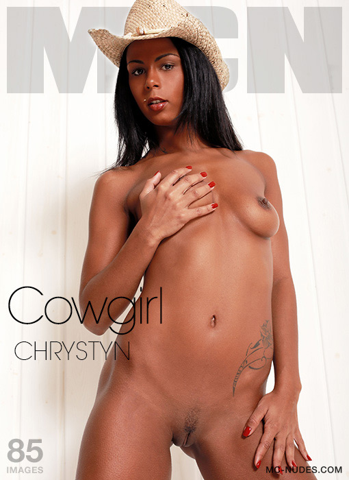 Chrystyn - `Cowgirl` - for MC-NUDES