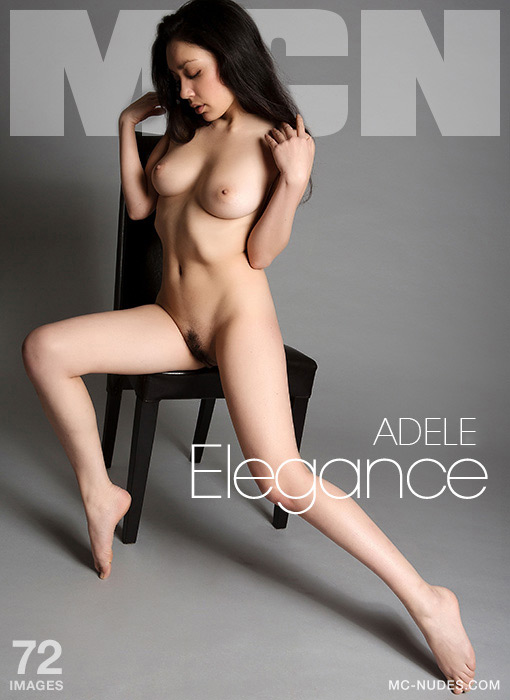 Adele - `Elegance` - for MC-NUDES