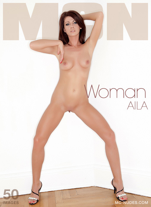 Aila in Woman gallery from MC-NUDES