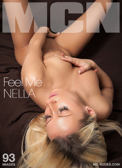 Nella - `Feel Me` - for MC-NUDES