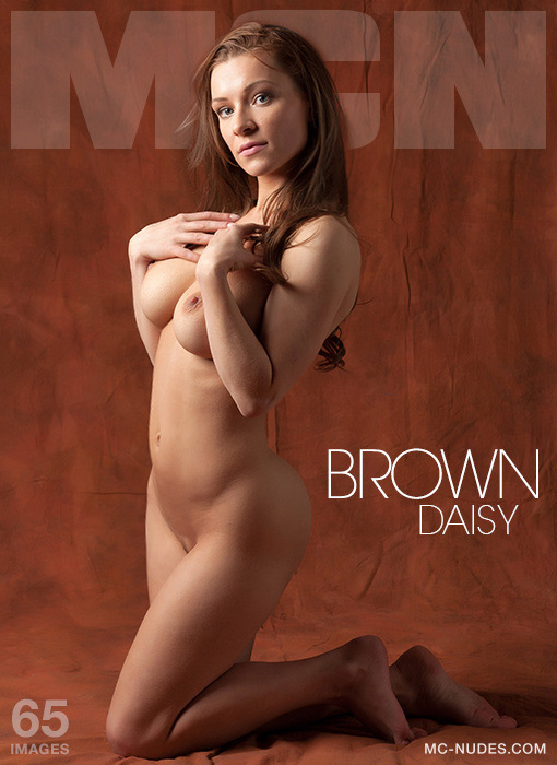 Daisy - `Brown` - for MC-NUDES