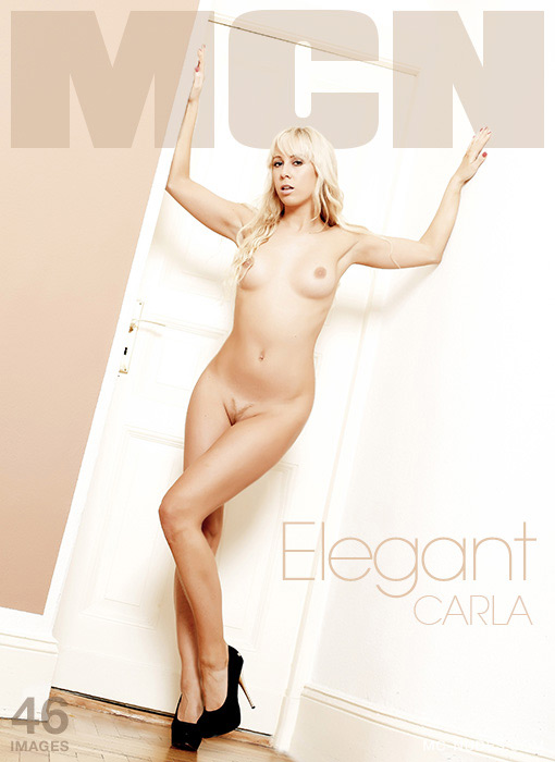Carla - `Elegant` - for MC-NUDES