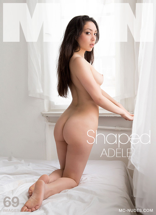Adele - `Shaped` - for MC-NUDES