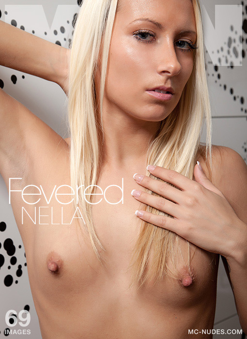Nella - `Fevered` - for MC-NUDES