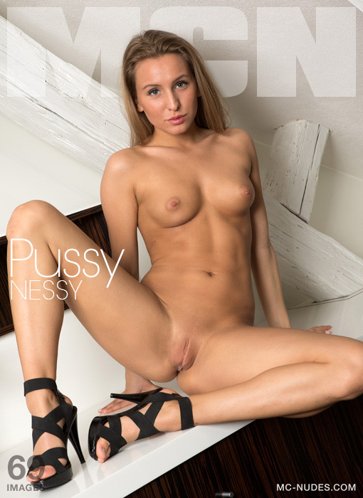 Nessy - `Pussy` - for MC-NUDES