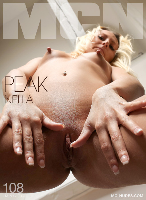 Nella - `Peak` - for MC-NUDES