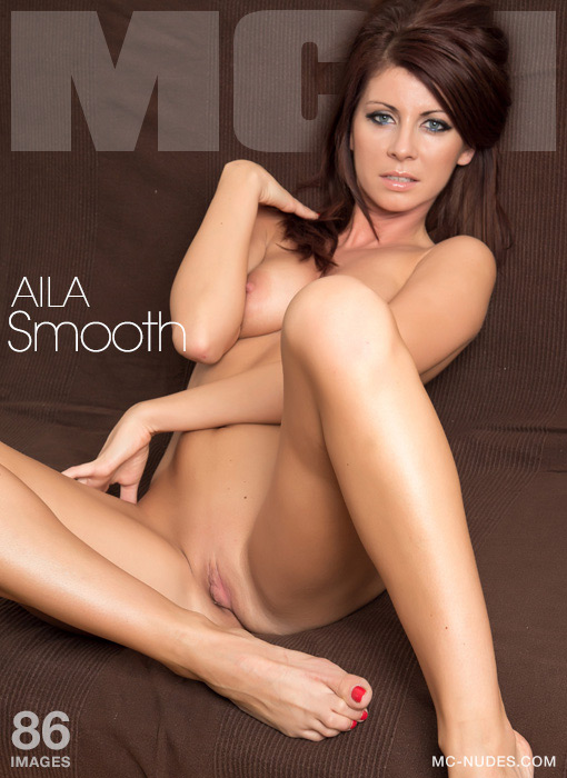 Aila - `Smooth` - for MC-NUDES