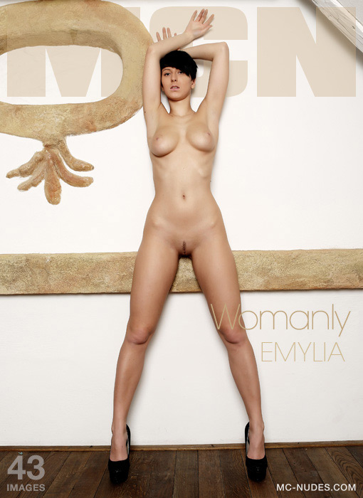 Emylia - `Womanly` - for MC-NUDES