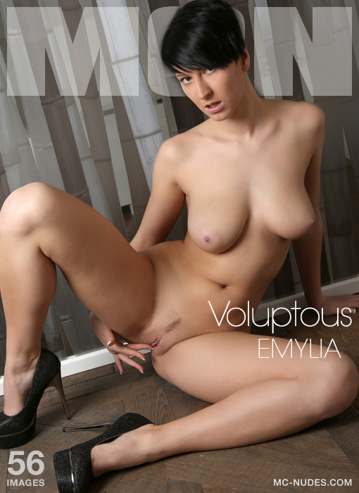 Emylia - `Voluptuous` - for MC-NUDES