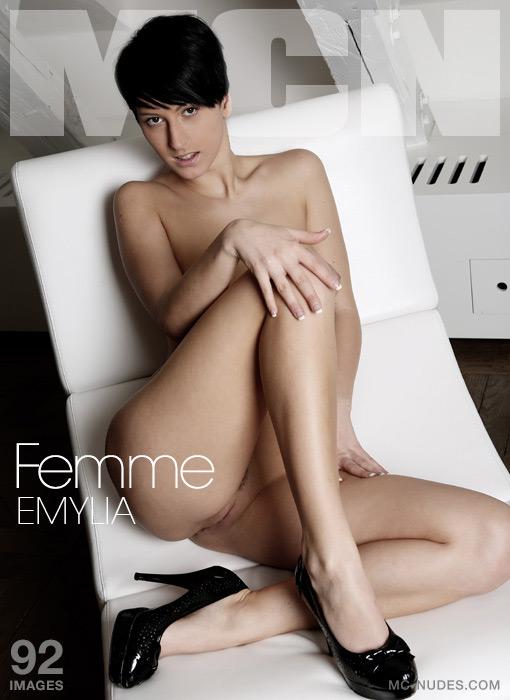 Emylia - `Femme` - for MC-NUDES
