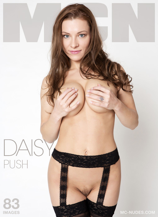 Daisy - `Push` - for MC-NUDES