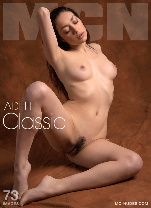 Adele - `Classic` - for MC-NUDES