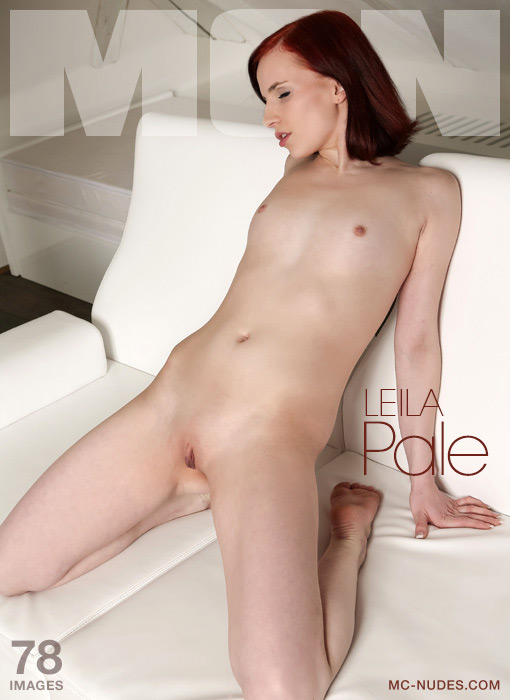 Leila - `Pale` - for MC-NUDES
