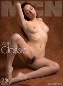 Adele in Classic gallery from MC-NUDES