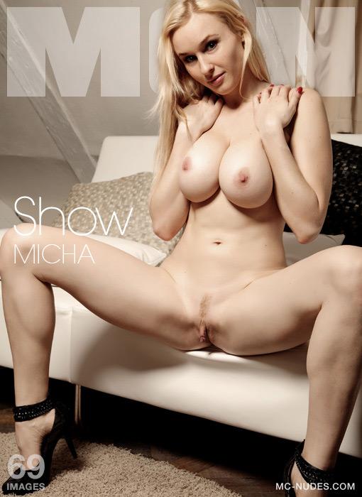 Micha - `Show` - for MC-NUDES
