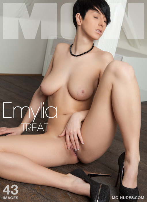 Emylia - `Treat` - for MC-NUDES